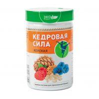 Белково-витаминный продукт «Кедровая сила»